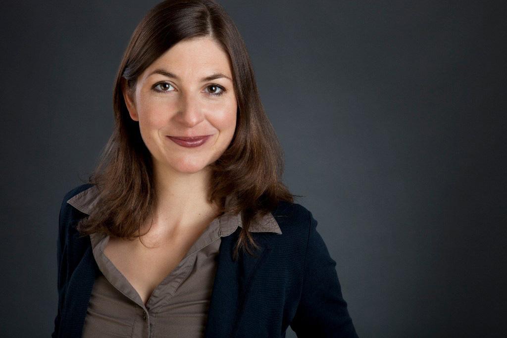 Psychologin und HR-Profi Laura Avellán-Trappe